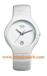 Часы наручные мужские и женские Rado True Jubile (replica)