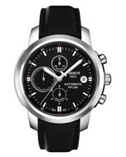 Продаются часы швейцарские мужские Tissot из коллекции Т17 PRC 200