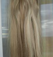 Искусственные волосы на заколках!!! не ношенные