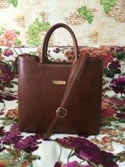 Продам женскую сумку(в идеальном состоянии)