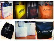 рекламные сумки с вашим логотипом